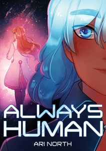 Always Human by Ari North
