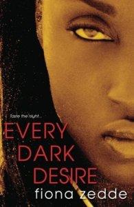 Every Dark Desire by Fiona Zedde