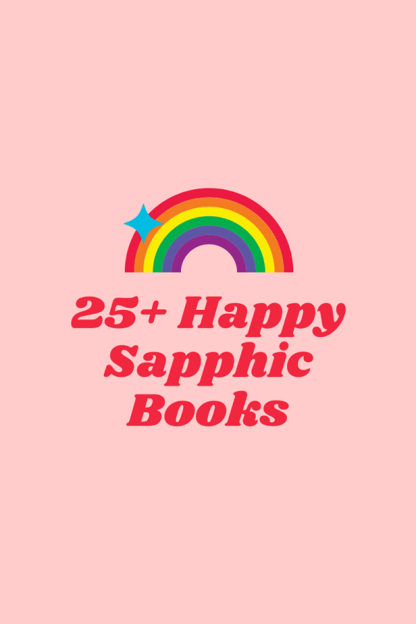 25+ Happy Sapphic Books