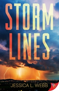 Storm Lines by Jessica L. Webb