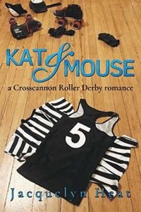 Kat & Mouse by Jacqueline Hear