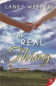 The Real Thing by Laney Webber