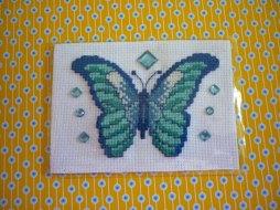 ATC Papillon