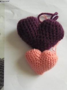 un grand coeur, un p'tit coeur!