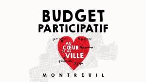 Montreuil, 3ème ville d'lle-de-France, a lancé son premier budget participatif en 2015 // Ville de Montreuil