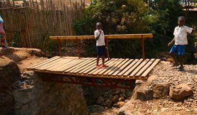 Budget participatif | Sud Kivu | Congo | Banque mondiale