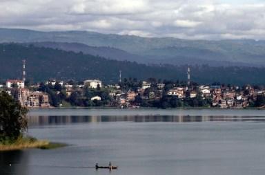 Budget participatif | Bukavu | Sud Kivu | Congo // C DR