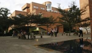 Medellin | Mas educada | universidad