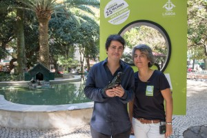Lisbonne | budgets participatifs |OPLX | inauguration