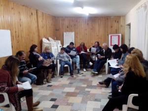 Budget participatif | Zarate | Argentina | Forum