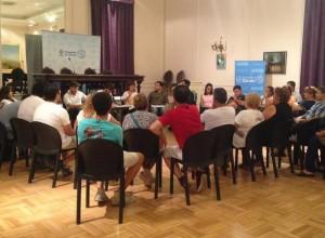 Budget participatif | Zarate | Argentina | Mairie