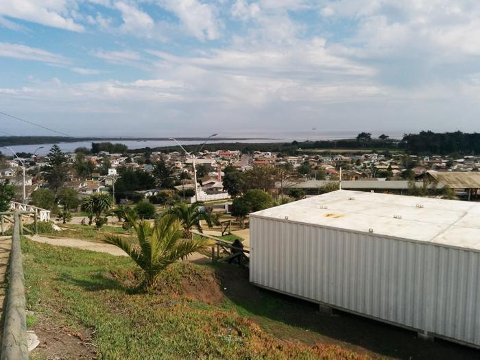 budget participatif | San Antonio | refuge tsunami