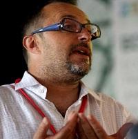 Giovanni Allegretti, l'italien cosmopolite, très actif aussi pour la diffusion du budget participatif