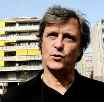 Yves Cabannes, très actif dans la diffusion du budget participatif