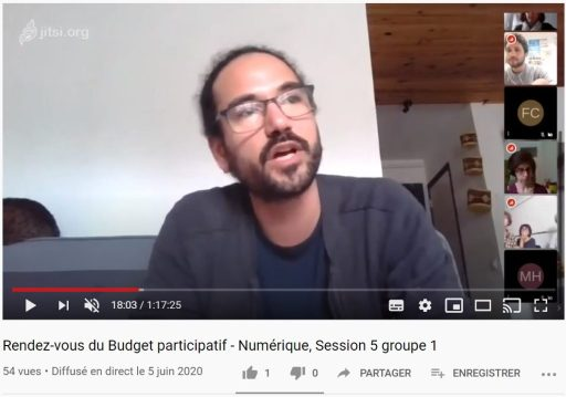 Rendez-vous du Budget participatif à Grenoble S5 gr1