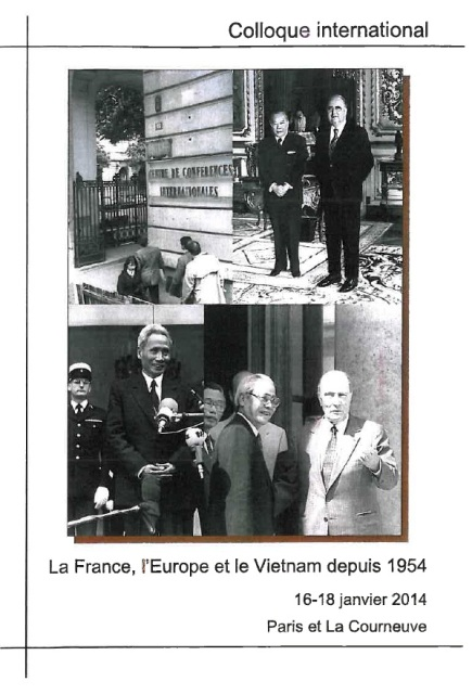 ColloqueFranceEuropeVietnam