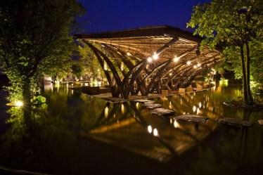 Bamboo Wing Restaurant