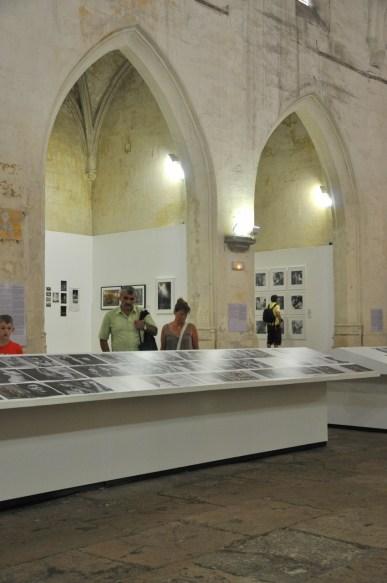 Eglise Sainte Anne d'Arles