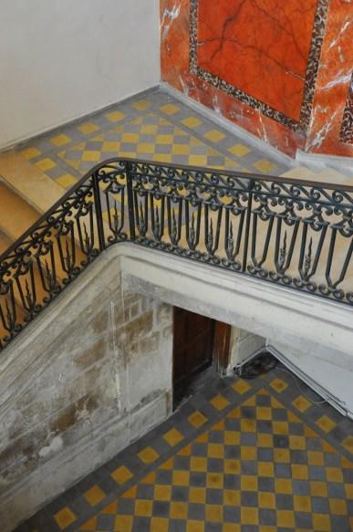 Palais de l'archevêché d'Arles