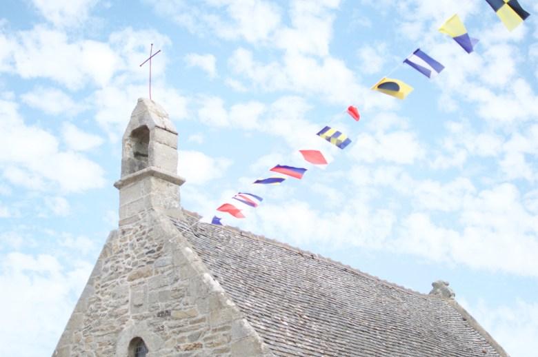 Petits drapeaux