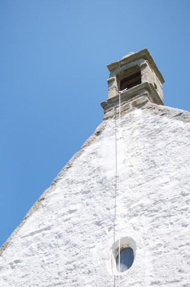 Chapelle Sainte Barbe de Roscoff