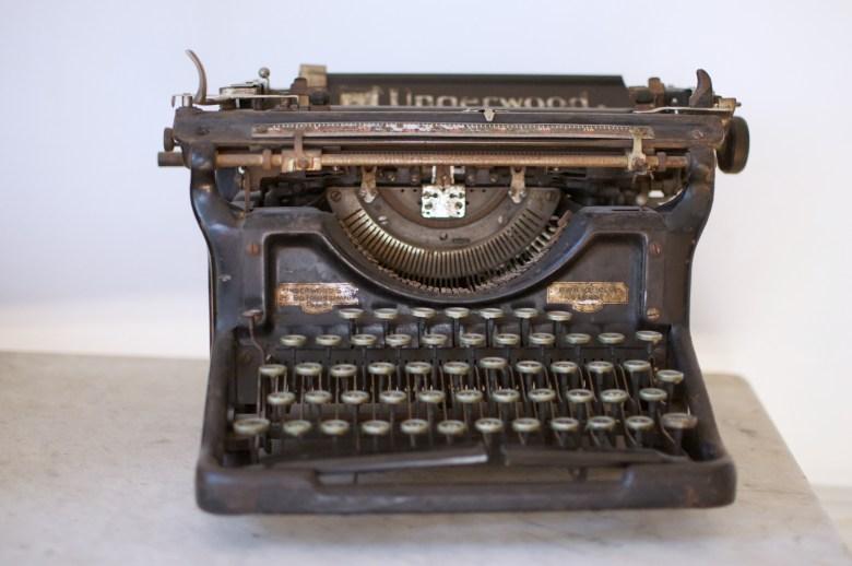 Underwood n°6