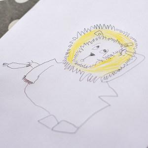 capu - lion