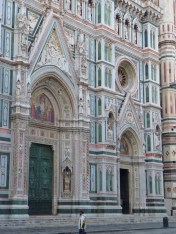 Florence, Italie - 2011