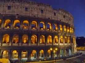 Rome, Italie - 2013