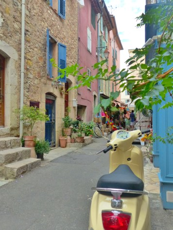 Valbonne, France - 2014