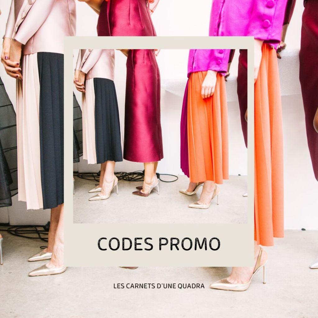 codes promo blogueuse lyonnaise Christèle Vayron-Laurent