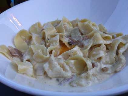 Blogueuse lyonnaise restaurant Just Italian Saint Bonnet de Mure