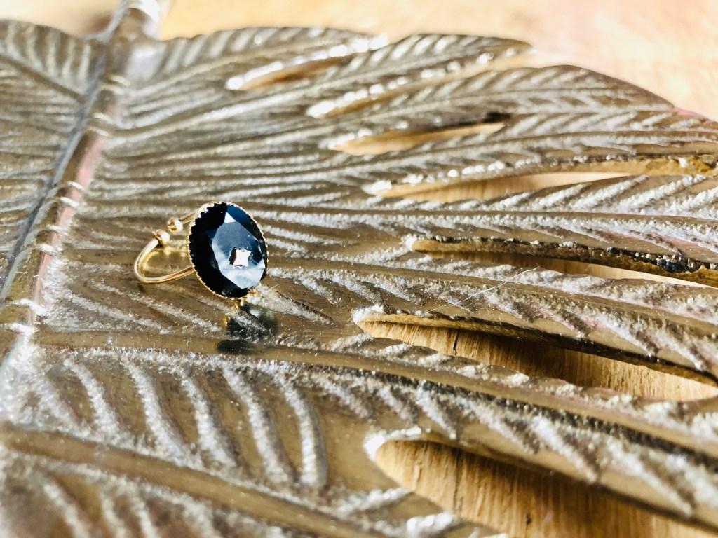 bague bijoux Fantaisies du Sud