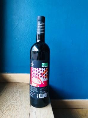 Oé vin