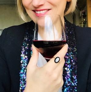 Oé vin blogueuse lyonnaise