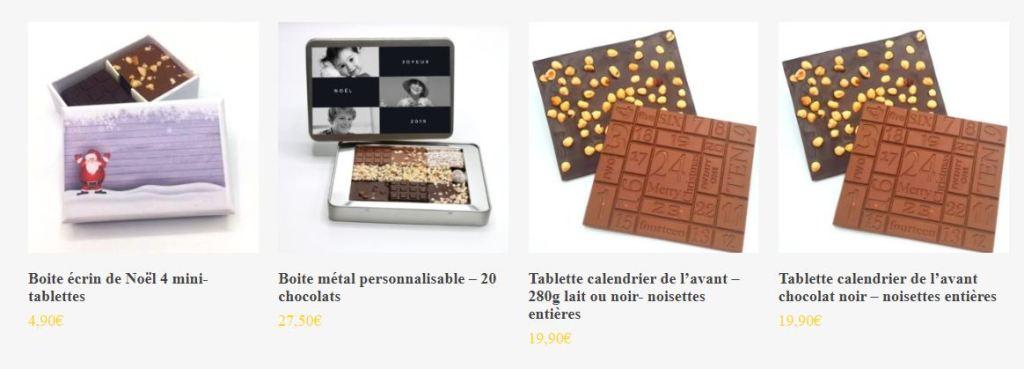 Cédric Turmel chocolatier