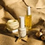Clé des champs cosmétiques BIO