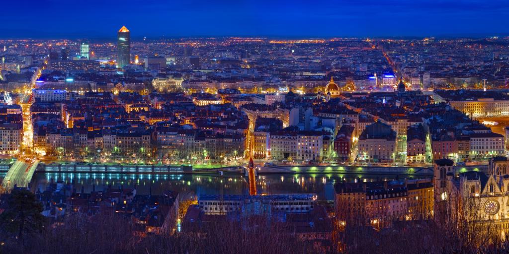 Blog Lyon