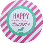 Happy crackers
