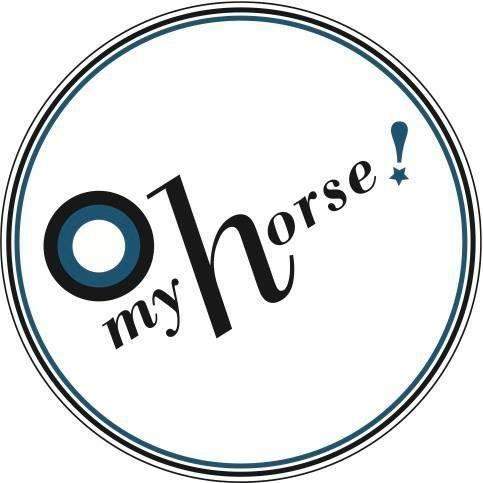 O my horse