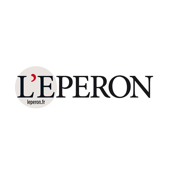 Logo L'Eperon