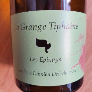 Les Espinays de La Grange Tiphaine – 2017