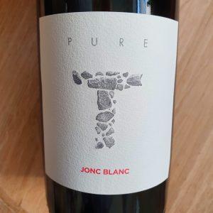 Pure T de Jonc Blanc – 2018