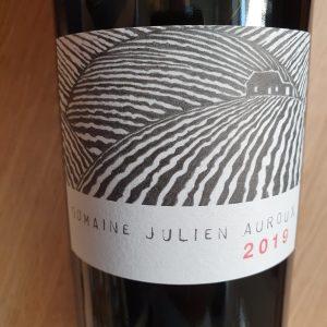 Domaine Julien Auroux – Bergerac 2019