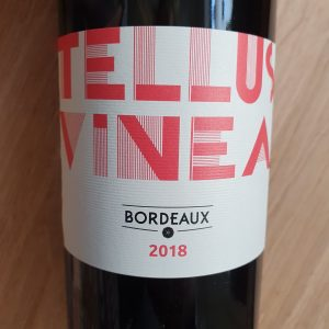 Tellus Vinea des Vignobles Pueyo – 2018