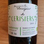 Les Cerisiers du Domaine de Bonaguil – Chardonnay 2019