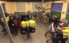 Nice - Vintimille : les vélos trouvent leur place