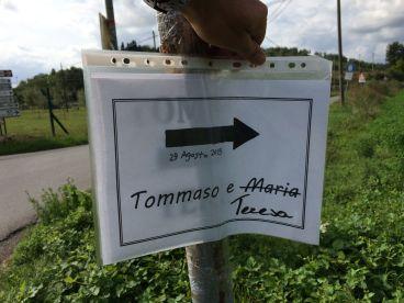 En Italie on peut changer d'avis !
