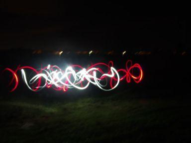 joujou avec la lumière (bis)