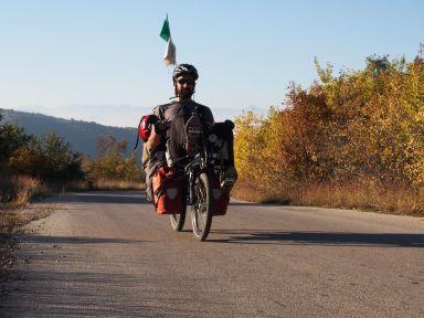 Sur les routes de Macédoine